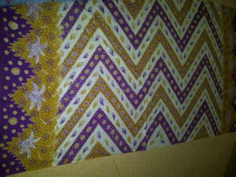 Batik Pekalongan Motif Zig Zag Harga Satuan batik tulis madura grosir batik tulis madura batik tulis