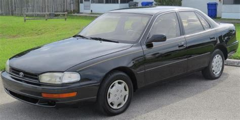 Value Of 1994 Toyota Camry Toyota Camry Le 1994 Florida Mitula Cars