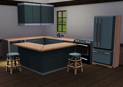 sims 3 cuisine cuisine ultra design sims 3