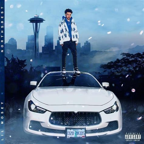 lil mosey trapstar lil mosey quot northsbest quot mixtape stream cover art
