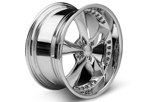 Aftermarket S197 Mustang Wheel Guide Americanmuscle