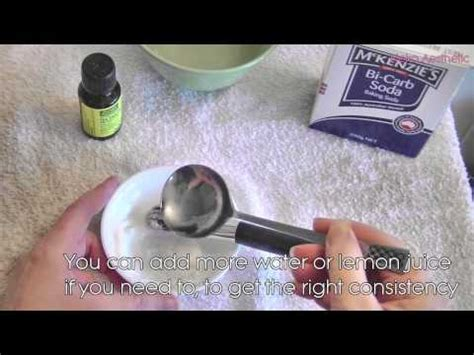 diy fade natural homemade whitening mask fade acne scars fast