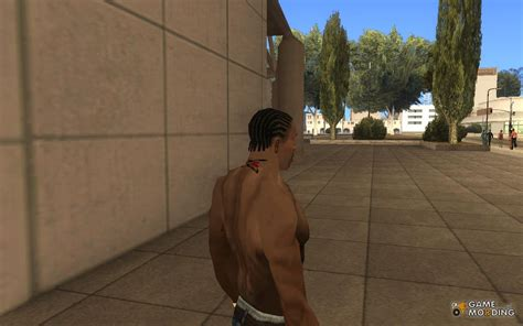 triple x tattoo new x for gta san andreas