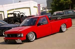 Nissan Drift Truck Nissan Drift Truck Build