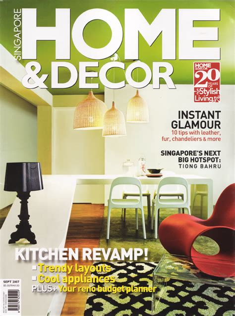 decor magazine decoration home decorating magazines