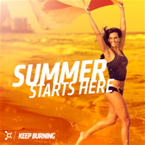 10 Irresistable Summer Fitness Must Haves by 5 Orangetheory Fitness Members Motivating Us To Start Burning