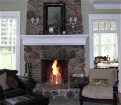 Fireplace Styles Fireplace Style