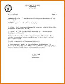 Records Assistant Cover Letter by 9 Memorandum For Record Exle Assistant Cover Letter