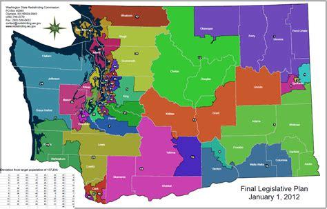 map washington state legislative districts 2015 legislative conference