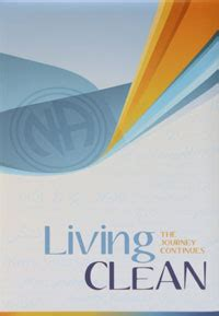 as a journey finding meaning in daily practice books living clean softcover hazelden