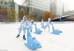 how to make a ice skating rink in your backyard the best ice skating rinks in britain revealed daily