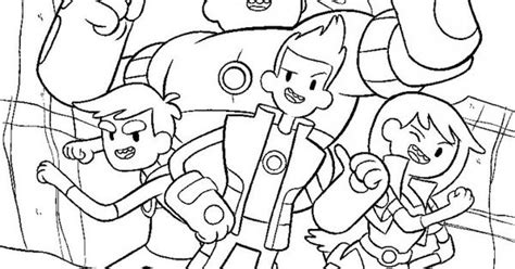 bravest warriors coloring page things i love pinterest