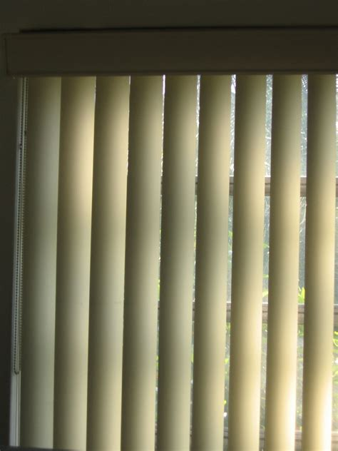 Blind And Blind vertical blinds wiktionary