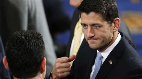 the speaker of the house is chosen by paul ryan elected speaker of the house rt america