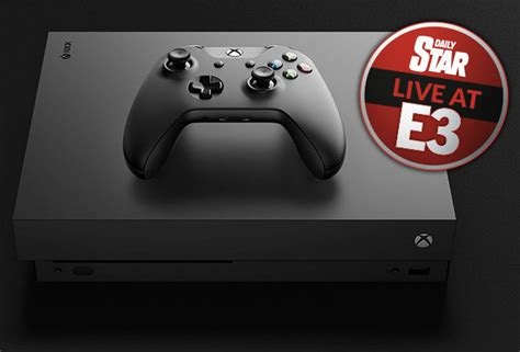 xbox one console release date xbox one x price and release date the real reason