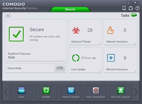 best free firewall review comodo security premium 7 security reviews and