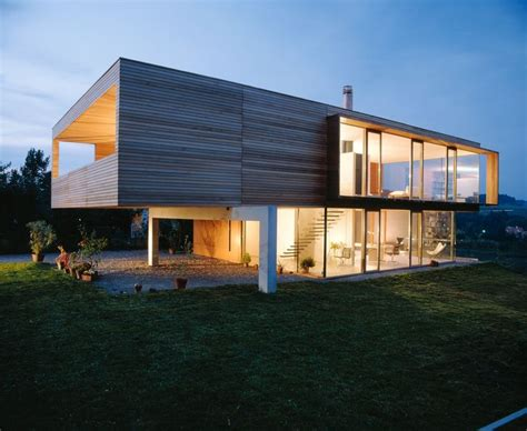 paradise in germany a modern minimalist dream house 93 best modern architecture images on pinterest