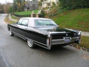 1966 Cadillac Fleetwood Brougham For Sale 1966 Cadillac Fleetwood Brougham 4 Door 7 0l For Sale