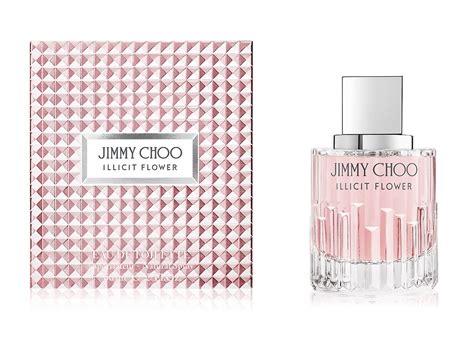 Jimmy Choo Llicit Flower For Tester Dengan Dus Polos jimmy choo illicit flower eau de toilette 40 ml parfumworld