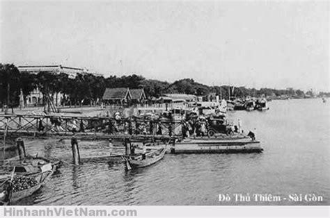 cgv xuân th y bến thuyền s 224 i g 242 n xưa h 236 nh ảnh việt nam xưa nay
