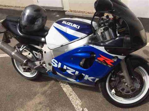 Motorrad Suzuki Gsx R 600 by Suzuki Gsx R600 Motorrad Bestes Angebot Suzuki