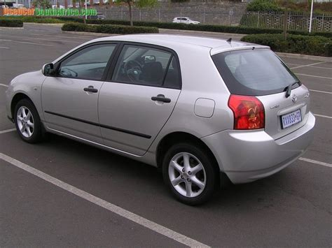 used cars for sale and online car manuals 2011 toyota yaris lane departure warning 2005 toyota runx 140rs used car for sale in johannesburg city gauteng south africa