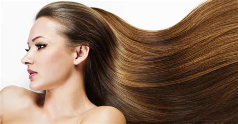 Called Rapunzel? 8 Ways to Grow Long Hair   Womens