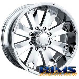 Chrome Wheels And Tire Packages For Trucks 3100dd 804 Rims And Tires Packages 3100dd 804 Chrome
