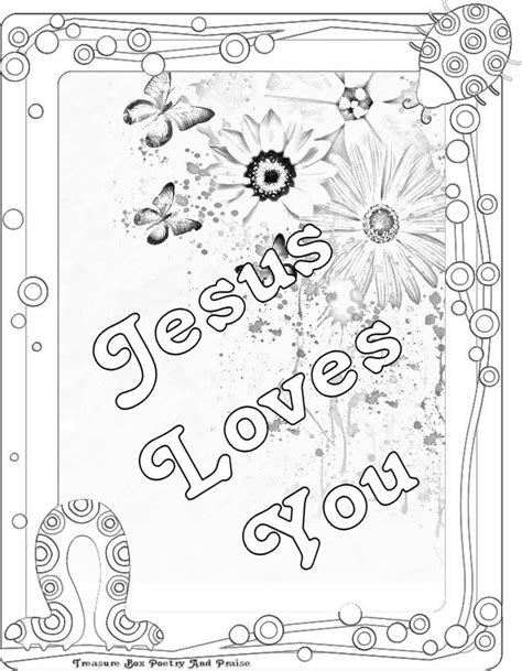 jesus loves me coloring pages for toddlers jesus loves me coloring pages printables coloring home