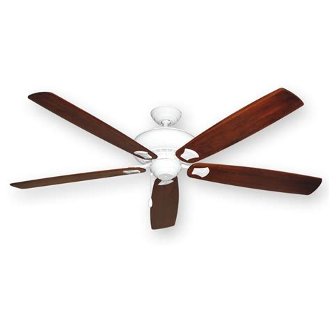72 ceiling fans white 750 series 72 quot tiara ceiling fan by gulf coast