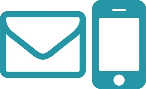 mail mobile email and text messaging jobtrain