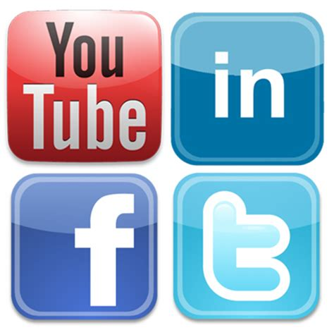 youtube twitter facebook pics for gt twitter facebook youtube icon