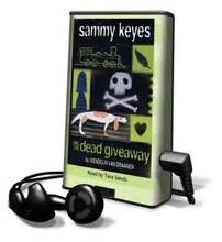 Sammy Keyes And The Dead Giveaway - live oak media sammy keyes and the dead giveaway