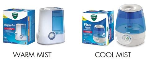 ways to humidify a room without a humidifier warm mist and cool mist humidifier which is better for a cold