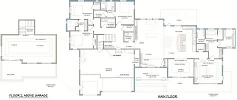 chief architect floor plans chief architect house plans home design