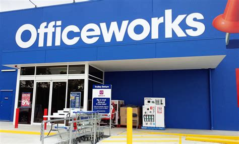 the amazing news that officeworks announced wsfm101 7 gold