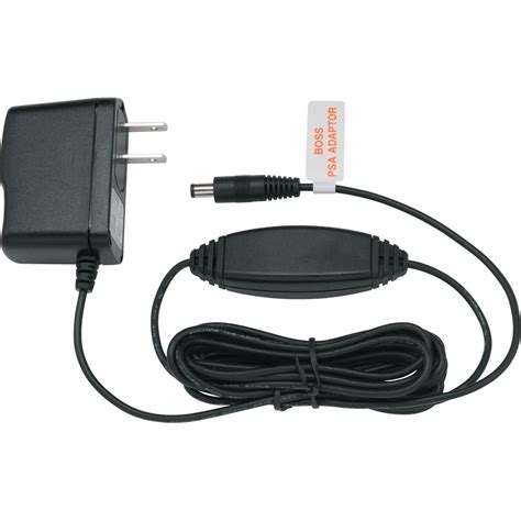Adaptor Psa psa 120s ac adapter for pedals psa 120s2 b h photo