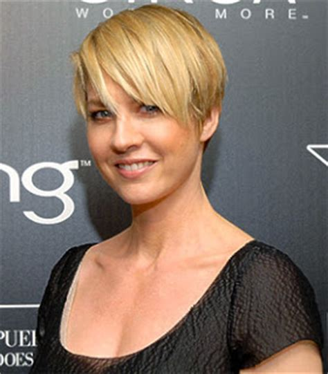 jenna elfman haircut on damages the pixie revolution short haired babe of the week aug 20th