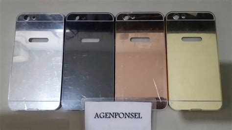 Dompet Flipcover For Oppo F1s A59 jual mirror oppo f1s a59 bumper with sliding oppo a59