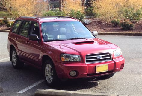 2005 subaru forester review 2005 subaru forester pictures cargurus