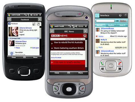mobile application nokia mobile applications