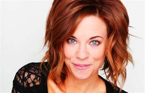 melanie jonas hair melissa archer and molly burnett depart days of our lives