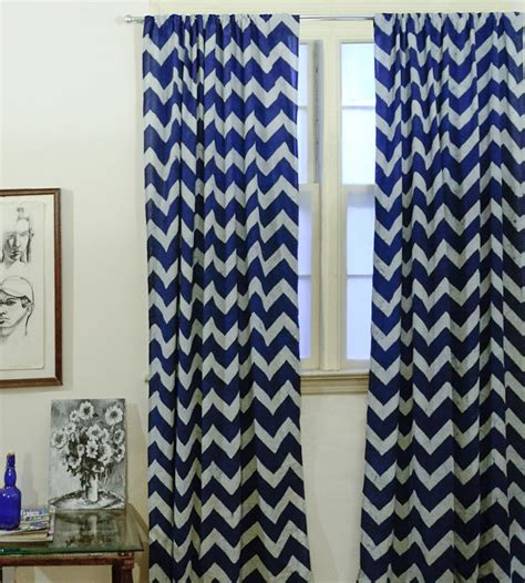 chevron print curtains 25 best ideas about printed curtains on pinterest hand
