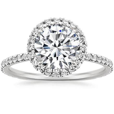 Cincin Microdiamond 1 model cincin berlian untuk tunangan cincin tunangan jakarta