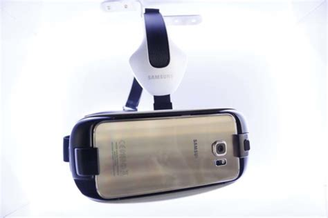 Gear Vr Innovator Edition samsung gear vr innovator edition for s6 powered by oculus food malaysia