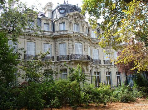 Paris Parc Monceau Hôtel Particulier