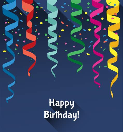 Happy Birthday Card Photoshop Vectors Brushlovers Com Happy Birthday Photoshop Template