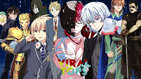 best animes of all times best anime characters of all time www pixshark