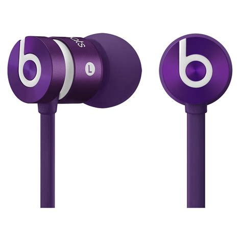 Lu Projector Beat beats urbeats violet casque beats by dr dre sur ldlc