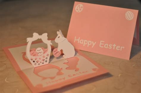 Pop Up Easter Card Template Free by Pop Up Card Tutorials And Templates Creative Pop Up Cards